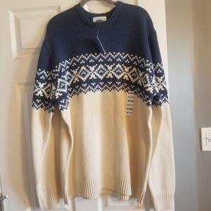 Mens Sweater Oldnavy Brand